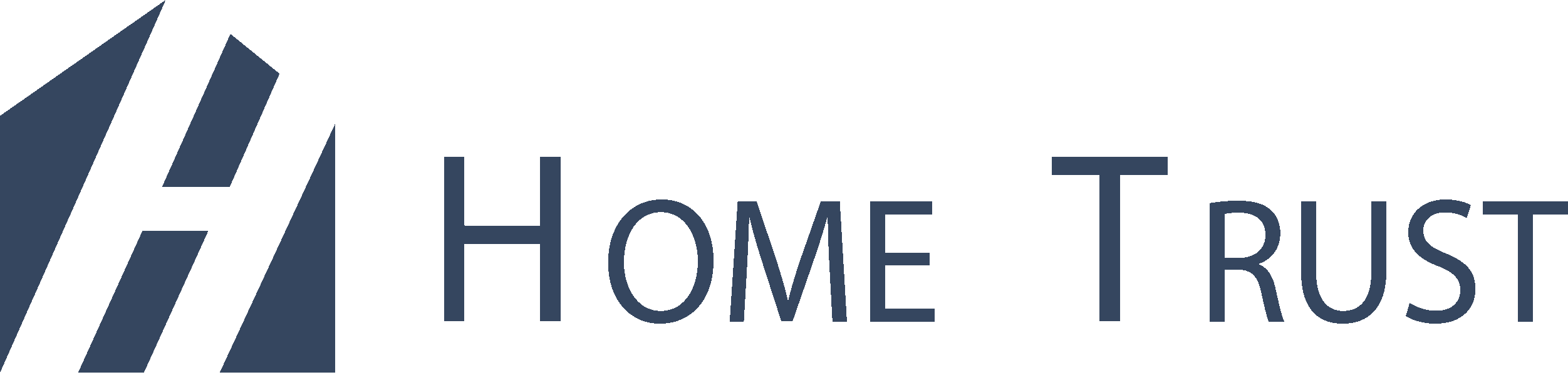 Home Trust credit cards